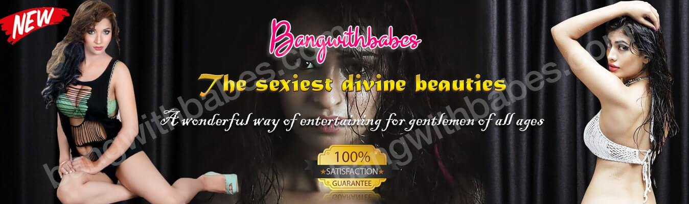 Escort Services in Goa