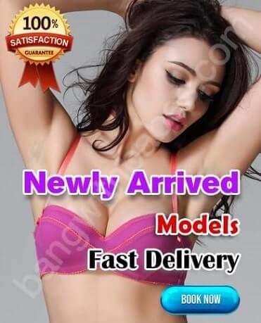 Celebrity Model Escorts Goa