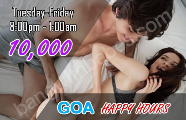 Budget-friendly incall and outcall Escorts Servcies in Goa